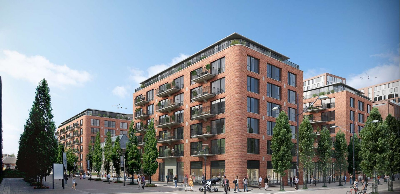 Images for Pavilion Square, Royal Arsenal Riverside EAID: BID:88estateagency