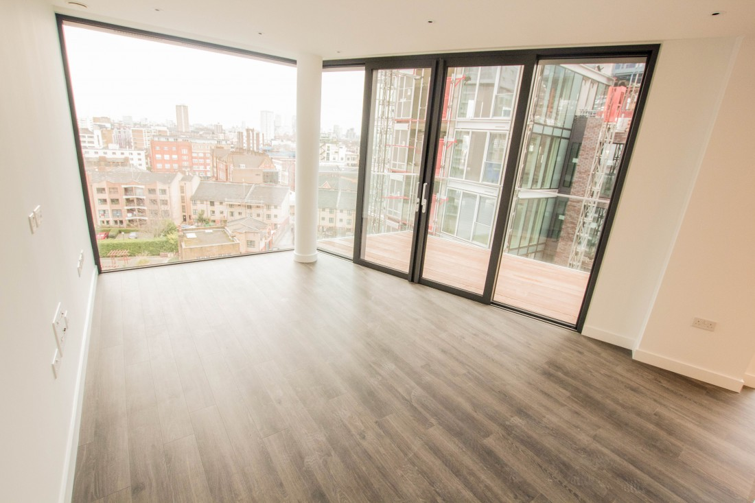 View Full Details for Chaucer Gardens, 1 Chaucer Gardens, Aldgate - EAID:, BID:88estateagency