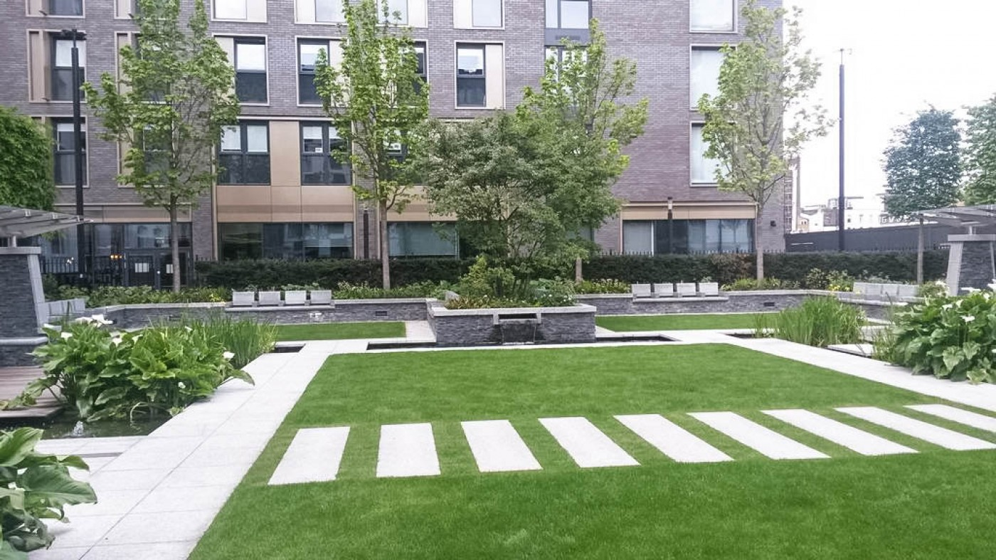 Images for Chaucer Gardens, 1 Chaucer Gardens, Aldgate EAID: BID:88estateagency