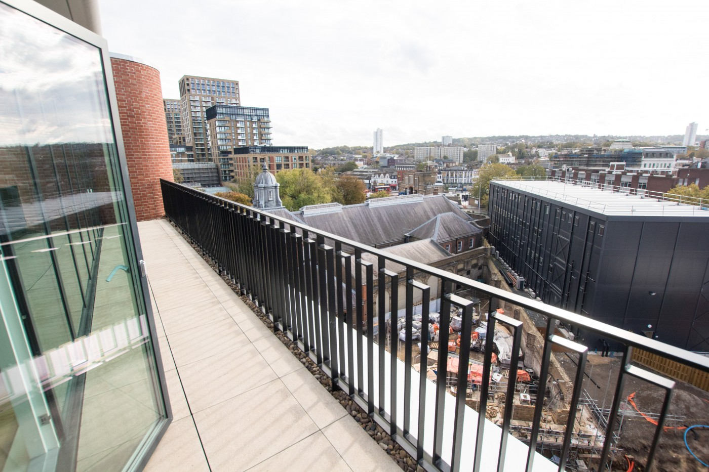 Images for Thalia House, Royal Arsenal Riverside EAID: BID:88estateagency