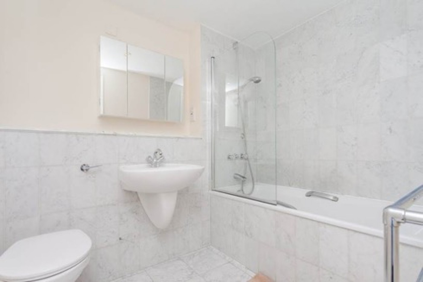 Images for The Terraces, St John's Wood EAID: BID:88estateagency