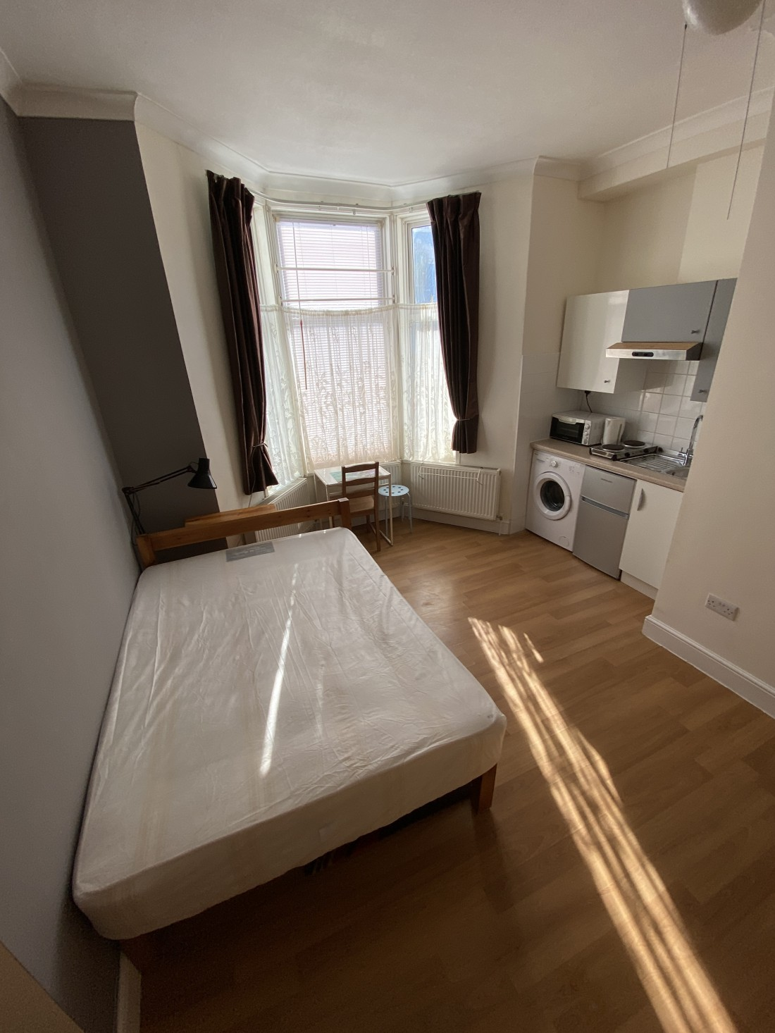 View Full Details for Palatine Road, Stoke Newington - EAID:, BID:88estateagency